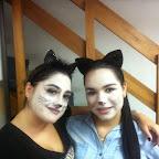 Halloween 2013 Regional Norte