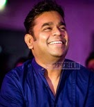AR Rahman at the Oh Kadhal Kanmani aka OK Kanmani Audio Success Meet Photos