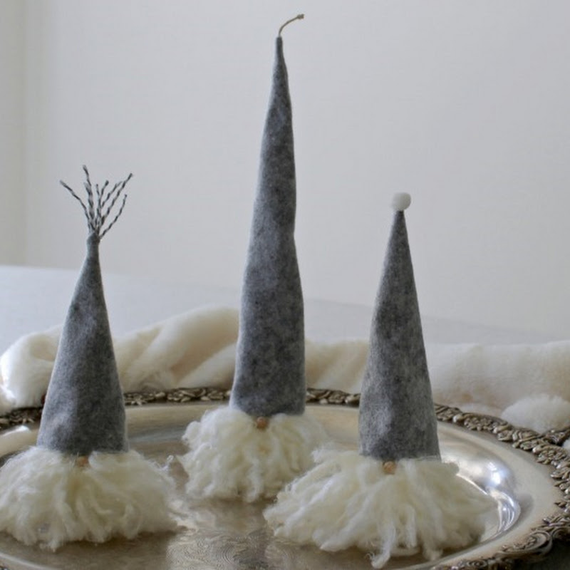THE INSPIRATION BOARD: Creative Party 286 | K-Cup Gnomes
