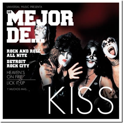 kiss-lomejor
