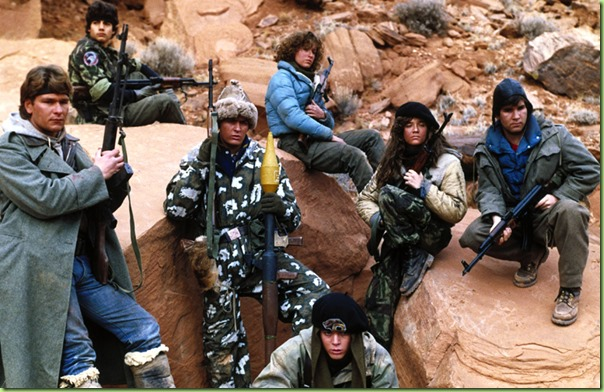 red dawn wolverines