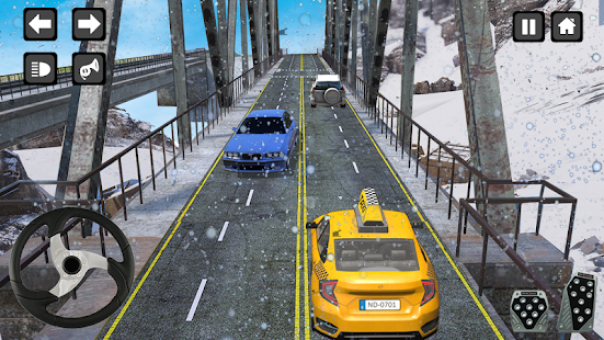 Grand Taxi Simulator : Modern Taxi Games 2020 for pc