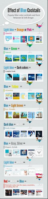 cara memilih warna background website dengan mudah