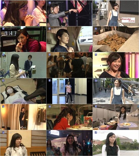 (TV-Variety)(720p) 渡辺麻友 – 情熱大陸 150614