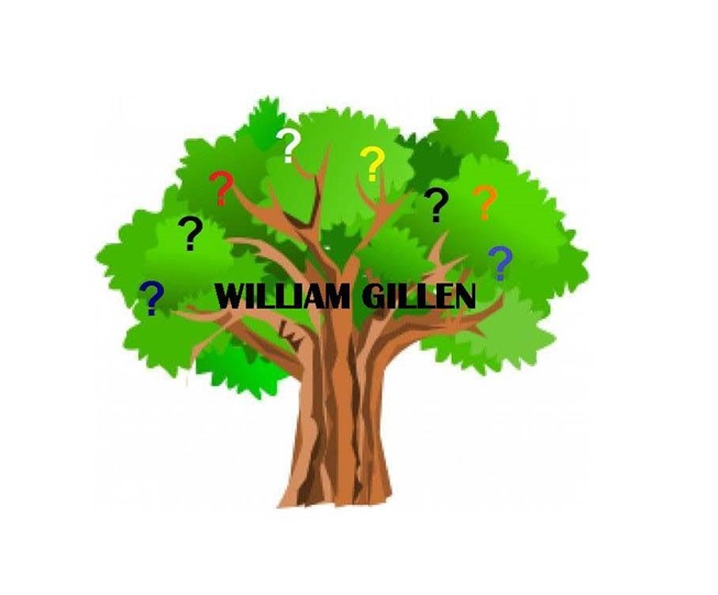 Green Tree with William Gillen