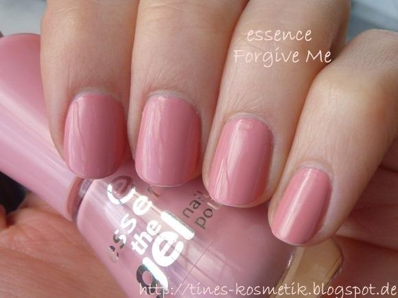 essence Forgive Me 2