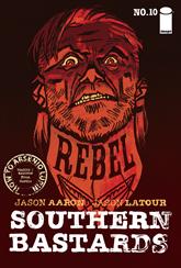 Actualización 18/10/2015: Southern Bastards #10, tradumaquetado por Fran Castle para el blog.