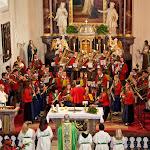 Cäcilia-Messe & Jahreshauptversammlung