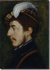 NPG 5583; Sir Nicholas Poyntz