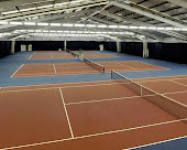 Indoor Tennis Centre Lighting