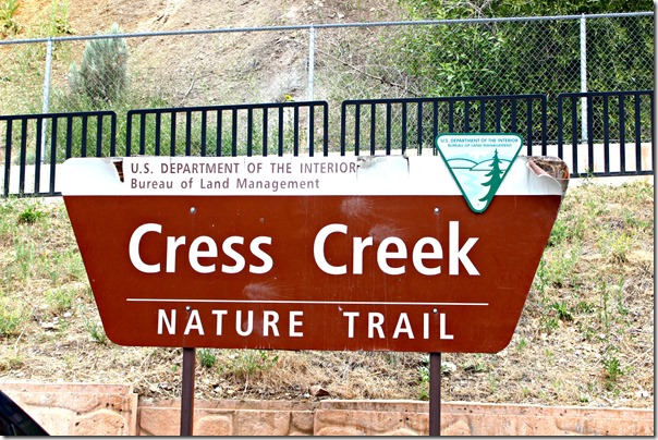 cress creek