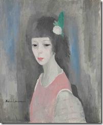 Autoportrait-Marie-Laurencin3