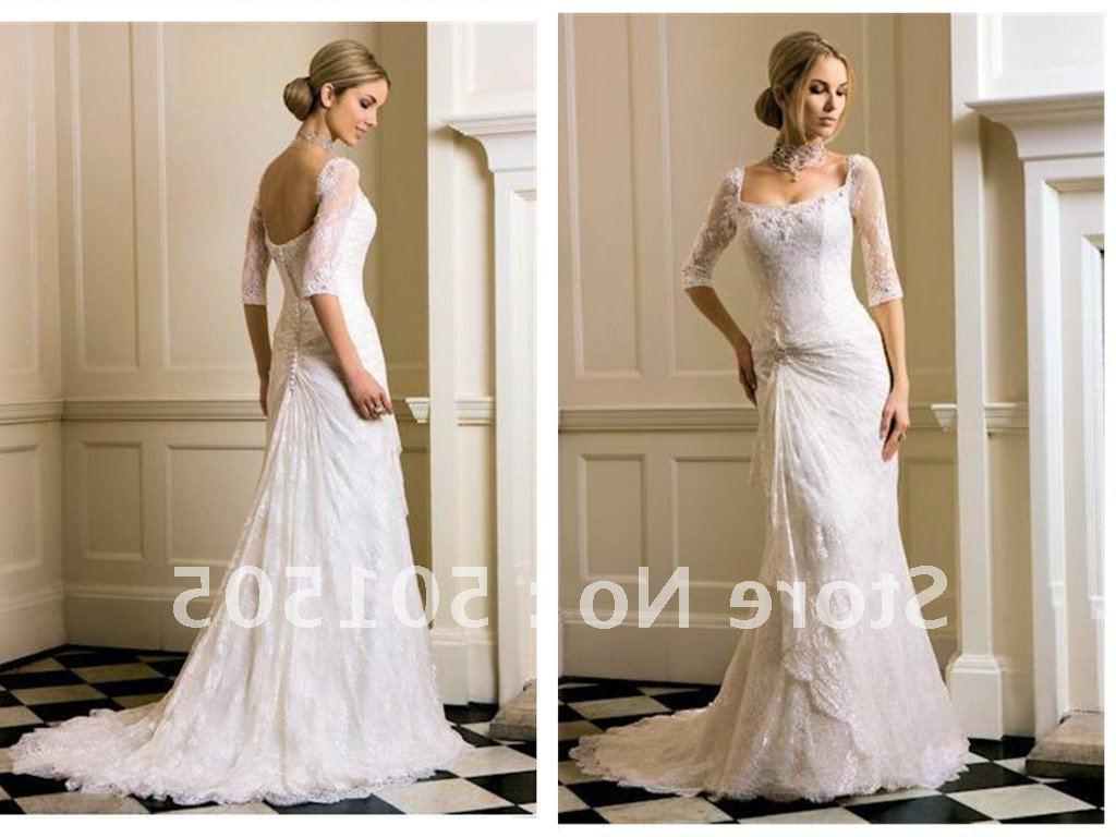 Wholesale wedding dresses: