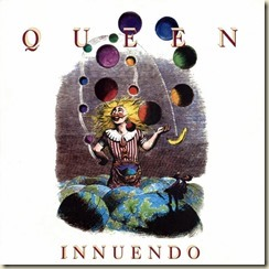 Queen innuendo cover