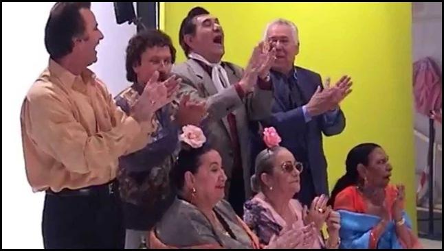 Triana Pura - El probe Miguel