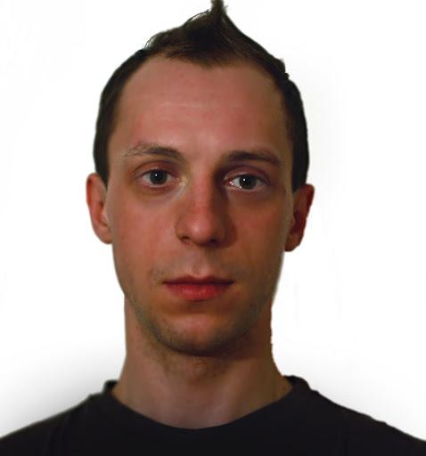 Dmitriy Shibalov
