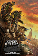 Teenage Mutant Ninja Turtles: Out of the Shadows (CAM)