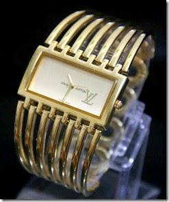 harga jam tangan kw super murah LV Sisir