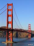 Golden Gate Bridge, San Francisco  [2003]