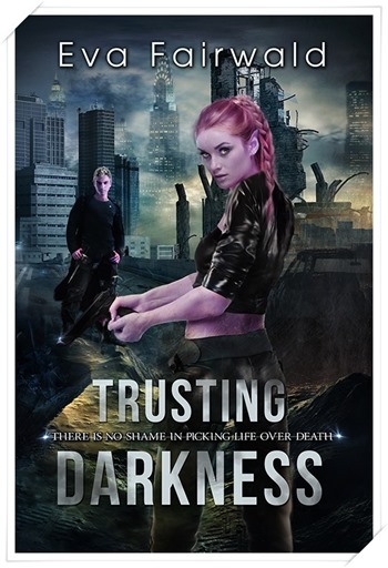 TRUSTING DARKNESS (FILEminimizer)