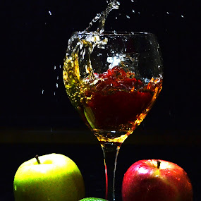 by Sathish Kumar S - Food & Drink Alcohol & Drinks ( pwccolddrinks )