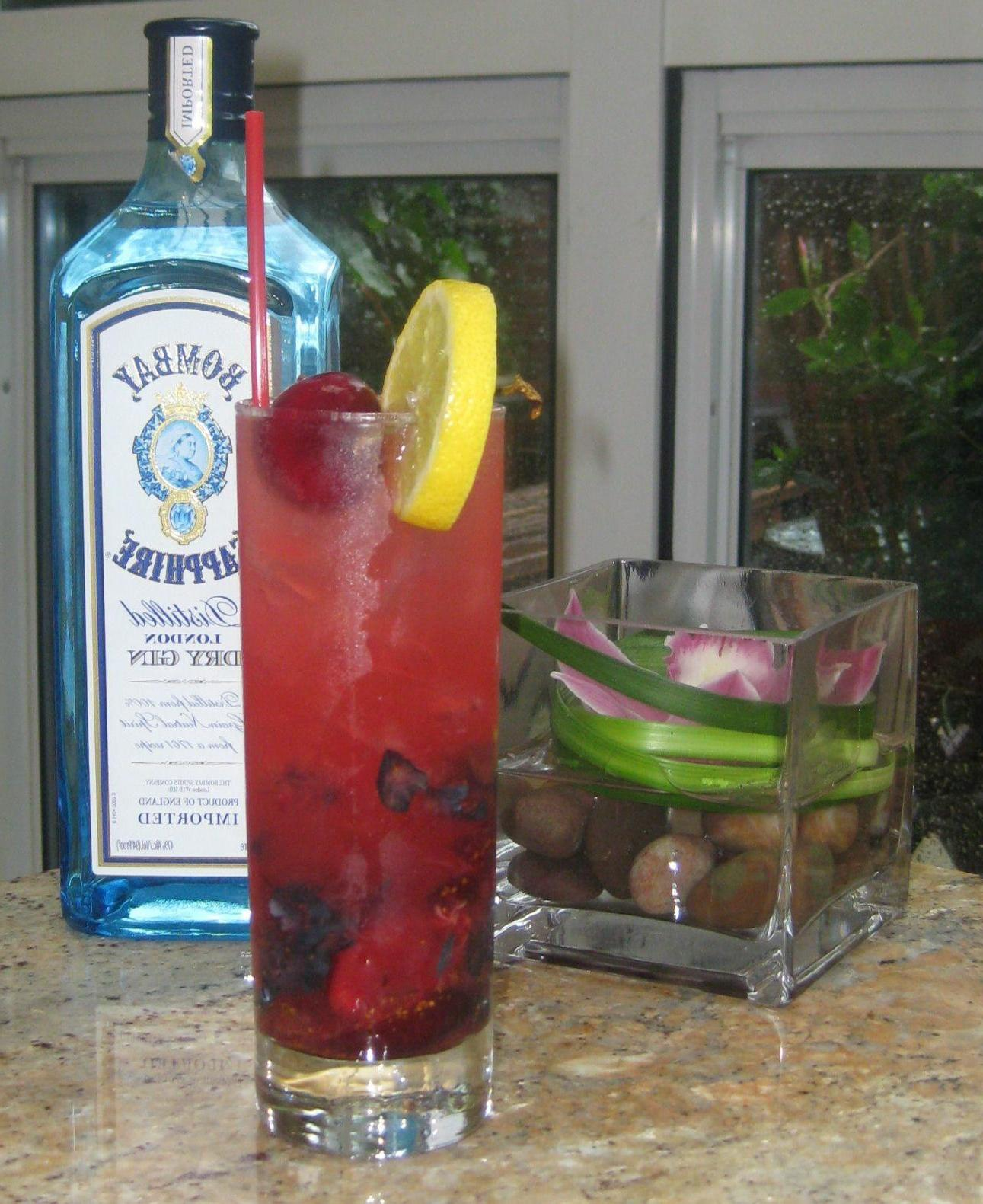 Sapphire American Collins