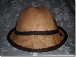Amadou Hat