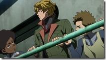 Gundam Orphans - 10 -13