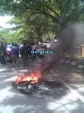 Aspirasi K-II non CPNS Kabupaten Bantaeng