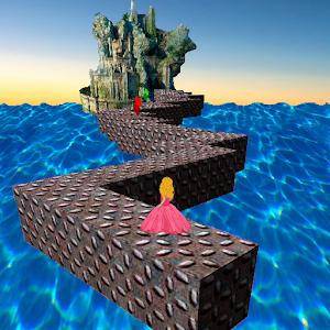 Running Princess For PC (Windows & MAC)
