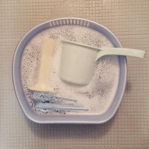 酸素系漂白剤 風呂 掃除