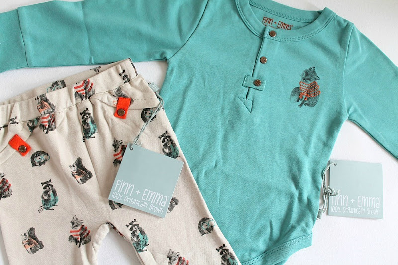 finn   emma clothes review
