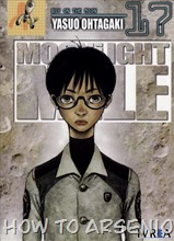P00017 - Moonlight Mile #17
