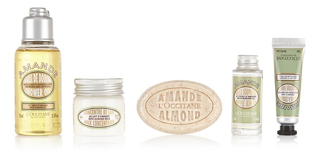 L'Occitane-Almond-Discovery-Gift-Set