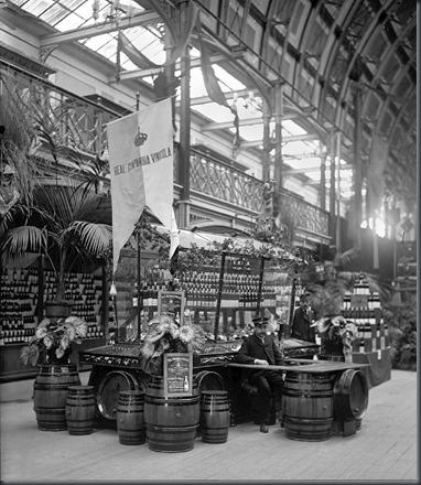 Expo Agrícola e Industrial do Porto em 1903.8