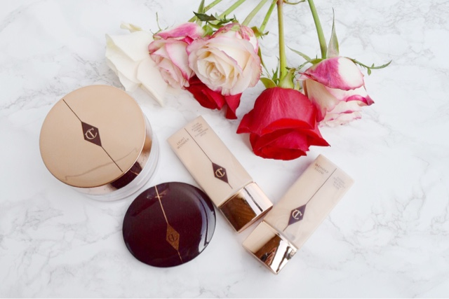 Charlotte Tilbury Haul and Review