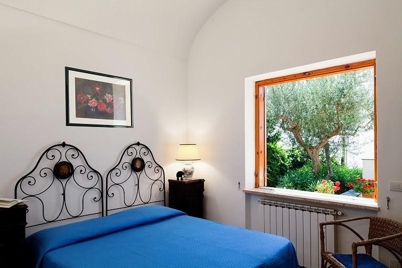 Ferienhaus Villa Giardino (734746), Massa Lubrense, Amalfiküste, Kampanien, Italien, Bild 12