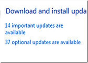 windows update 4