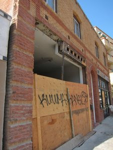 Storefront report new restaurant planned for east end of for Salon real 1230 s boyle ave