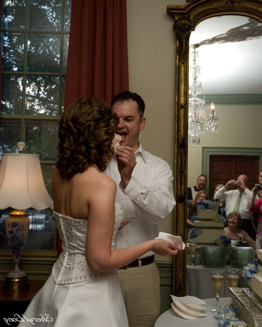 Watson-Sanders Wedding