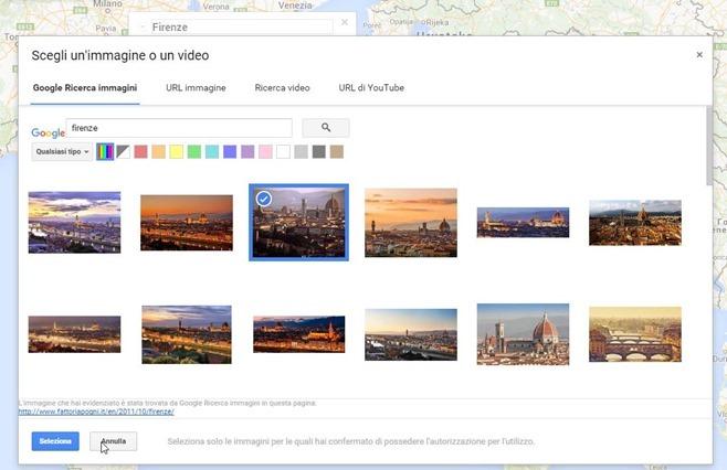 aggiungere-immagini-video-mappa