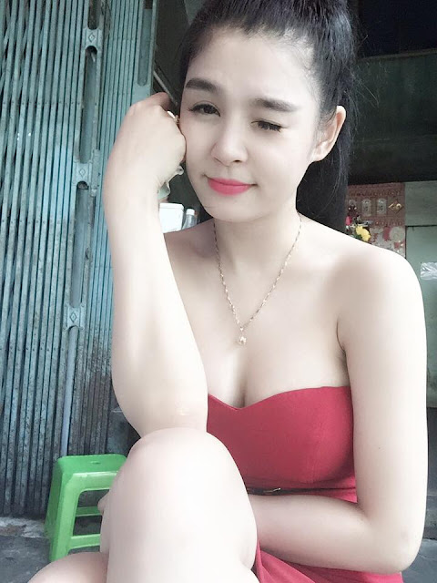 hot girl mai my thanh 10
