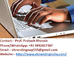 5.Save Your Important Time with Our PhD Thesis Writing Services at Nashik