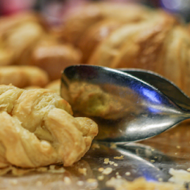 Pastries by Myra Brizendine Wilson - Food & Drink Cooking & Baking ( cooking class, pastries, pastry, dessert )