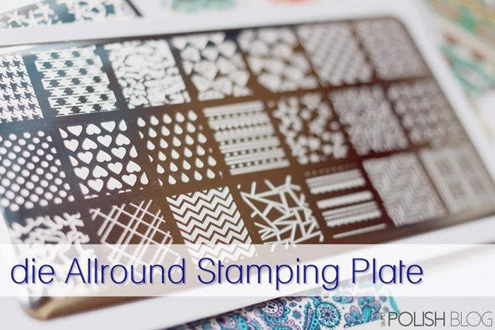 Born-Pretty-Store-Stamping-Plate-Chevrons-Dots-1