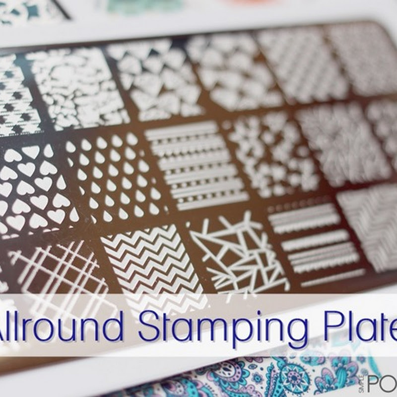 [Review] BPS Stamping Plate