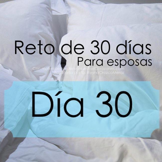 30 Bienvenida Reto de 30 dias para mujeres casadas Reyna Orozco Meraz AvivaNuestrosCorazones Nancy Leigh Demoss (1)