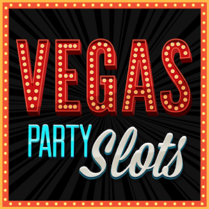 Slots - Vegas Party 3D Free!