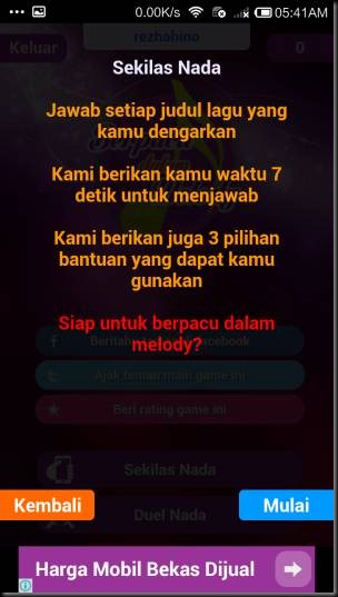 game android pecinta lagu indonesia