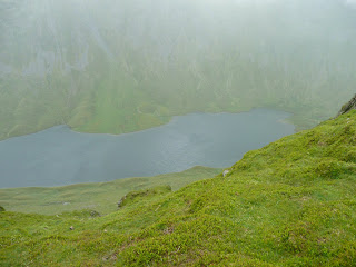 A hazy Hayeswater